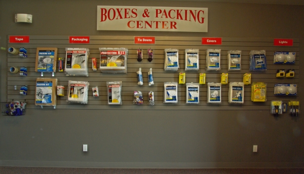 Idaho Self Storage - Fairview - Photo 4