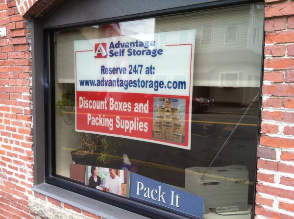 Advantage Self Storage - Beverly - Photo 3