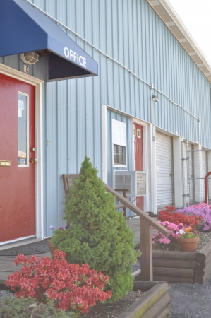 Advantage Self Storage - Woodsboro - Photo 2