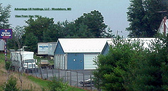 Advantage Self Storage - Woodsboro - Photo 3