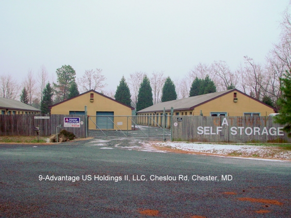 Advantage Self Storage - Piney Creek - Photo 2