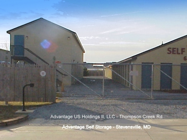 Advantage Self Storage - Piney Creek - Photo 3