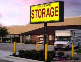 LifeStorage of Westchase - Photo 1