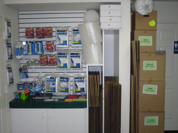 STORE MORE! Self Storage - Grand Prairie - Photo 11