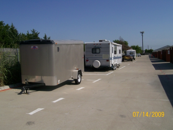 Freedom Storage - Dallas - Photo 5