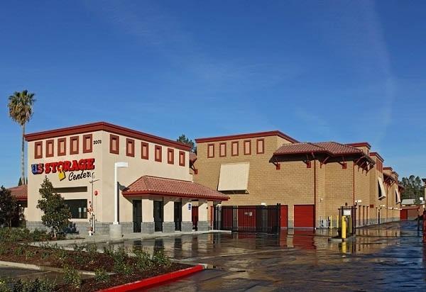 US Storage Centers - Simi Valley - Photo 1