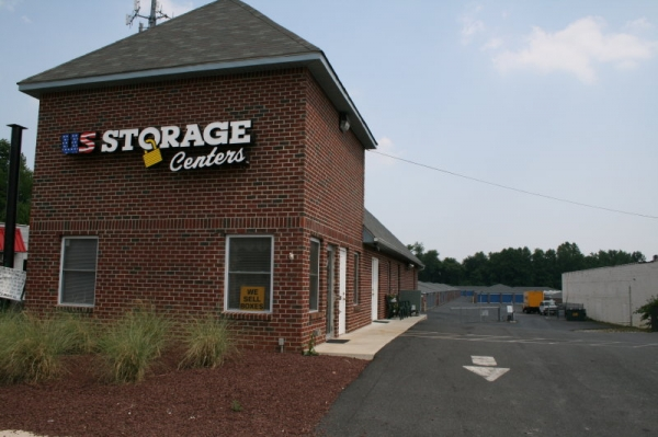 US Storage Centers - Baltimore - Photo 1