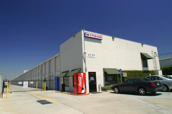 US Storage Centers - Harbor City - Photo 1