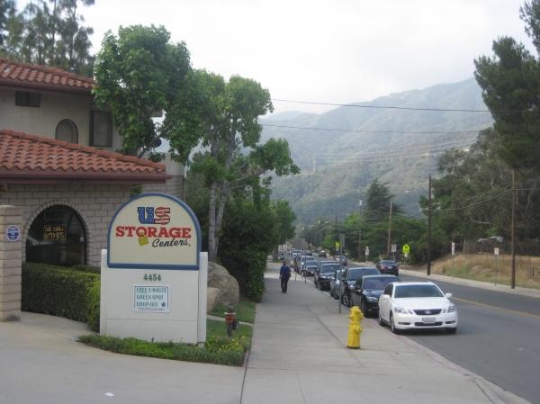US Storage Centers - La Crescenta - Photo 11