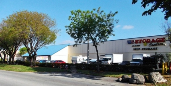 US Storage Centers - Hialeah - Photo 1
