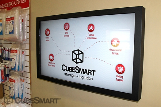 CubeSmart Self Storage - Photo 14