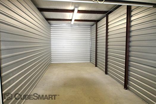 CubeSmart Self Storage - Photo 15