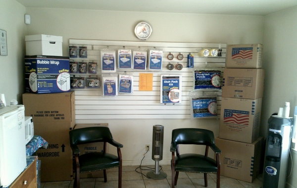 A-American Self Storage - Green Acres - Photo 3