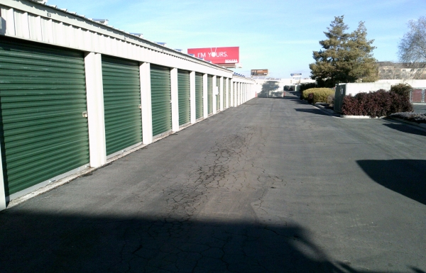 A-American Self Storage - Green Acres - Photo 4