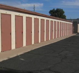 Kleindale Business Park Self Storage , Tucson - Photo 2