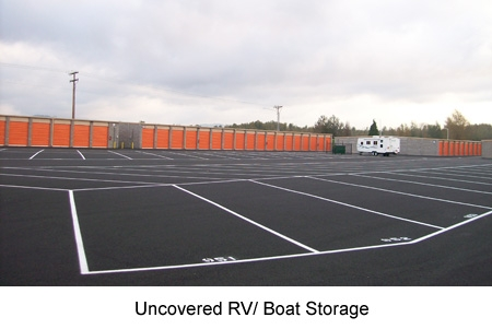 Troutdale Airport Storage - Photo 2