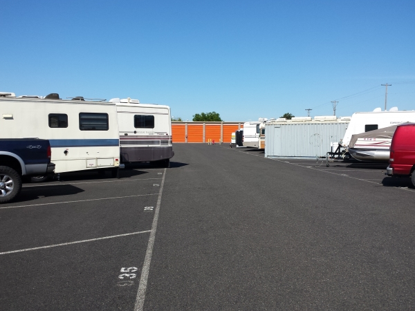 Troutdale Airport Storage - Photo 6