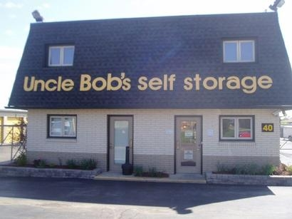 Uncle Bob's Self Storage - Cheektowaga - Leo Pl - Photo 1