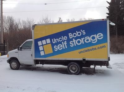 Uncle Bob's Self Storage - Cheektowaga - Leo Pl - Photo 4