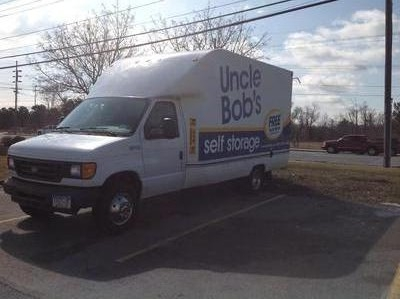 Uncle Bob's Self Storage - Rochester - Jefferson Rd - Photo 4