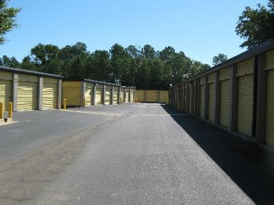Uncle Bob's Self Storage - Columbia - Two Notch Rd - Photo 3