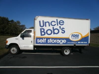 Uncle Bob's Self Storage - North Haven - Photo 4
