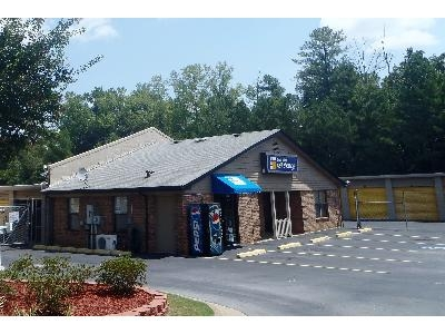 Uncle Bob's Self Storage - Riverdale - Highway 138 SW - Photo 1