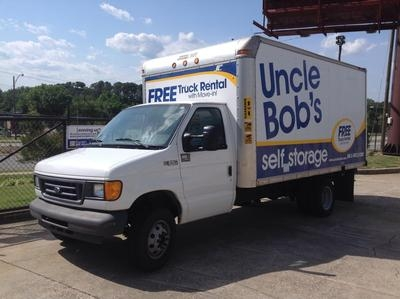 Uncle Bob's Self Storage - Raleigh - S Wilmington St - Photo 4