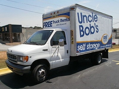 Uncle Bob's Self Storage - Riverdale - Highway 85 - Photo 4