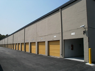 Uncle Bob's Self Storage - Marietta - Gresham Rd - Photo 3