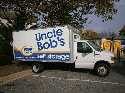 Uncle Bob's Self Storage - Gaithersburg - Photo 4