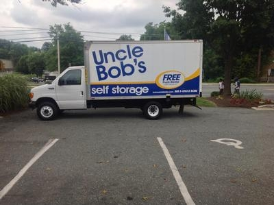 Uncle Bob's Self Storage - Gaithersburg - Photo 9