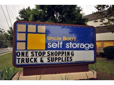 Uncle Bob's Self Storage - Gaithersburg - Photo 5