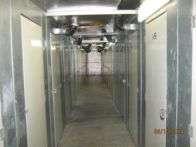 Uncle Bob's Self Storage - Newport News - Jefferson Ave - Photo 2