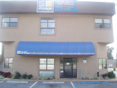 Uncle Bob's Self Storage - Pensacola - E Fairfield Dr - Photo 1