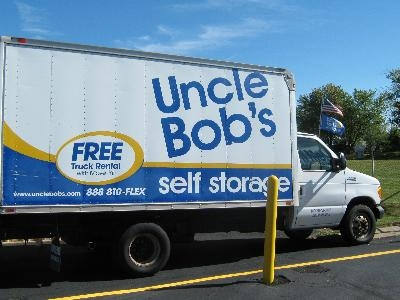 Uncle Bob's Self Storage - Suffield - Photo 4