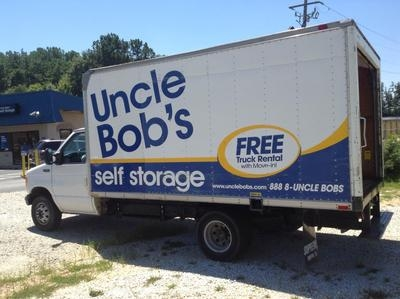Uncle Bob's Self Storage - College Park - Photo 4