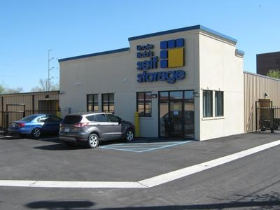 Uncle Bob's Self Storage - Norfolk - E Brambleton Ave - Photo 1