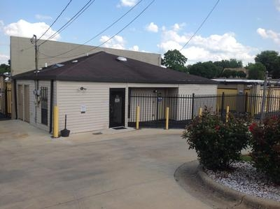 Uncle Bob's Self Storage - Montgomery - Vaughn Plaza Rd - Photo 1