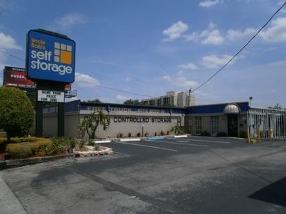 Uncle Bob's Self Storage - Tampa - W Columbus Dr - Photo 1