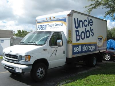 Uncle Bob's Self Storage - Tampa - W Columbus Dr - Photo 4