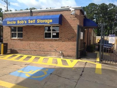 Uncle Bob's Self Storage - Jackson - McDowell Road Ext - Photo 1