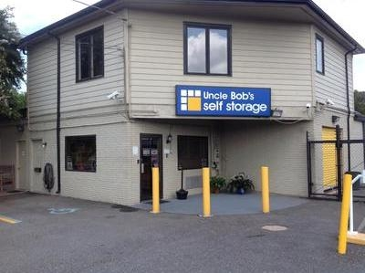 Uncle Bob's Self Storage - Richmond - Photo 1