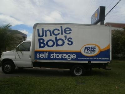 Uncle Bob's Self Storage - Orlando - 4066 Silver Star Rd - Photo 4