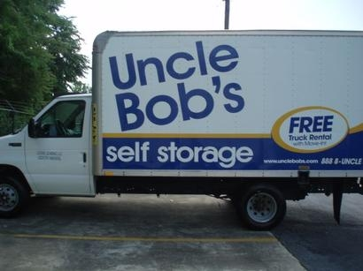 Uncle Bob's Self Storage - Birmingham - Ward Way - Photo 3