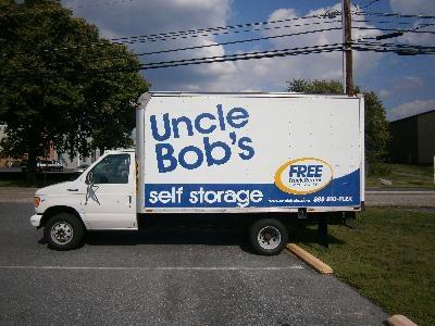 Uncle Bob's Self Storage - Mechanicsburg - Photo 4