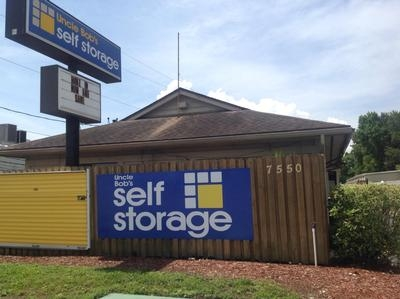 Uncle Bob's Self Storage - Tampa - W Waters Ave - Photo 1