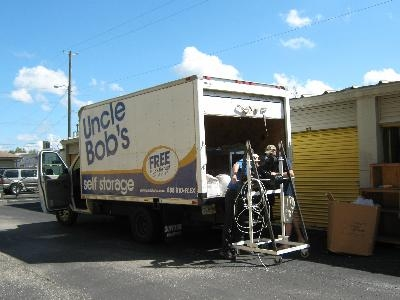 Uncle Bob's Self Storage - Tampa - W Waters Ave - Photo 4