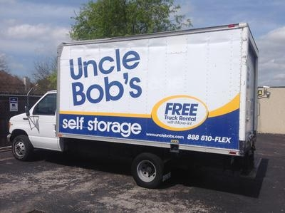 Uncle Bob's Self Storage - San Antonio - Culebra Rd - Photo 4