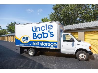 Uncle Bob's Self Storage - North Fort Myers - Photo 4